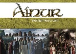 Ainur, fantasy band