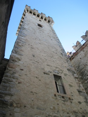 Torre Sirmione