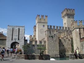 Rocca di Sirmione