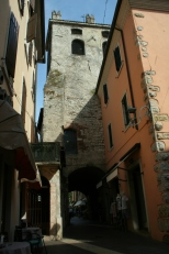Torre di Garda
