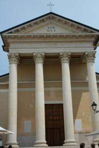 parrocchia bardolino