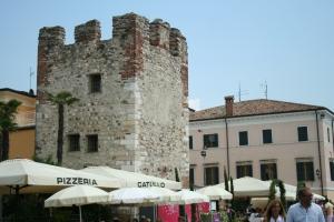 la torre di bardolino