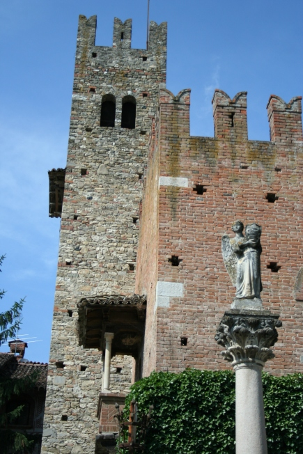 Torre Grazzano Visconti