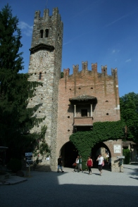 Chiesa di Grazzano Visconti