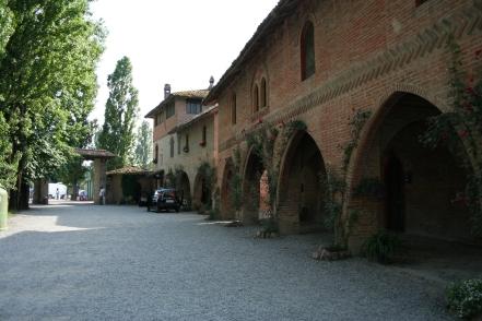 Portici di Grazzano Visconti