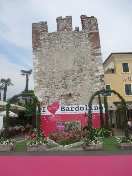 torre di bardolino