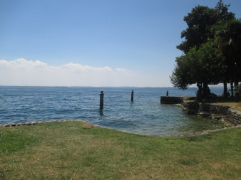 Dal golfo di Garda