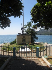 Monumento Garda