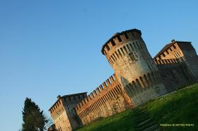 castello retro