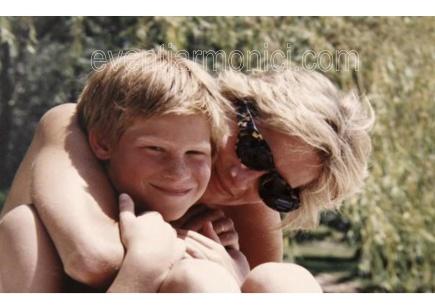 Diana & Harry