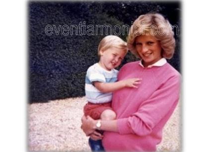 Diana & William