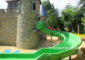 Gardaland giochi d'acqua