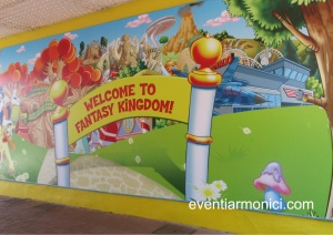 Fantasy Kingdom Gardaland Park