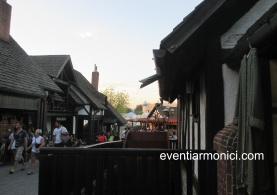 Villaggio inglese a Gardaland
