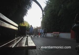 Il Parco di Gardaland