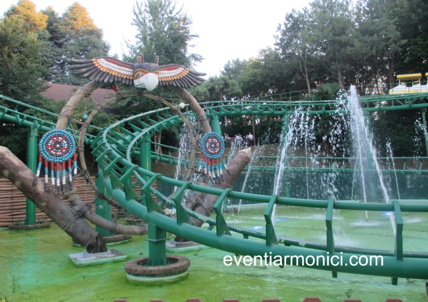 Colorado di Gardaland