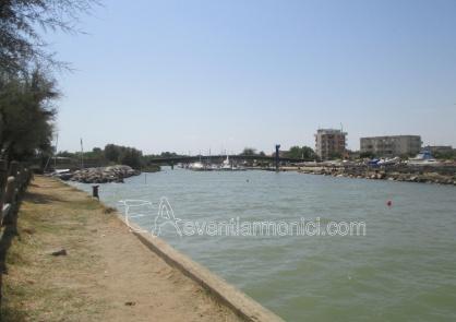 Porto Canale di San Mauro a Mare