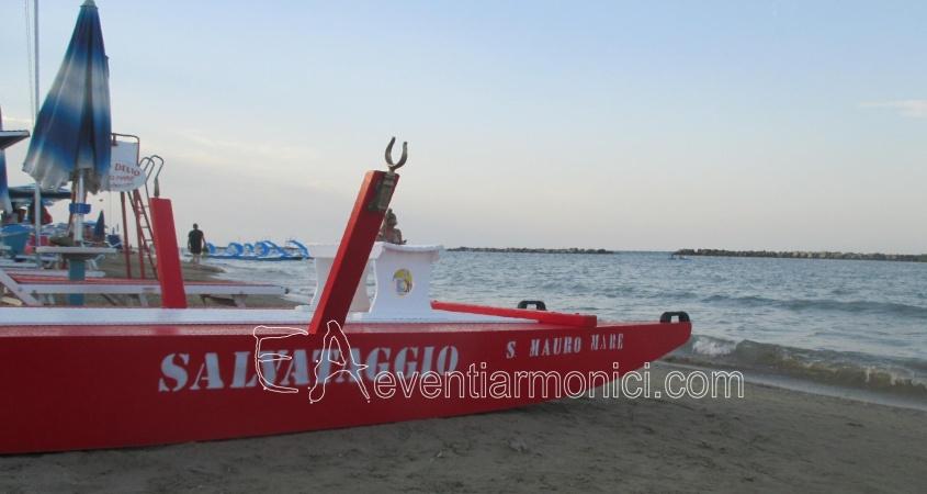 San Mauro a Mare, relax per tutta la famiglia