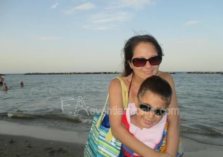 Famiglia e relax a San Mauro