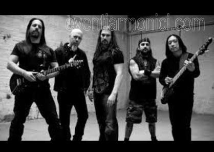 Dream Theater band