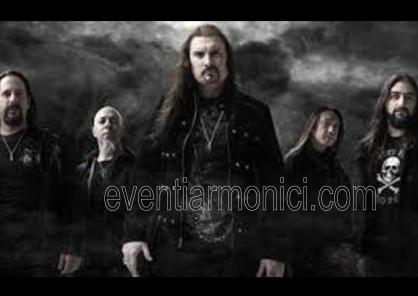 Dream Theater Progressive King