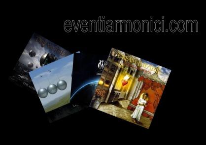 Dream Theater album