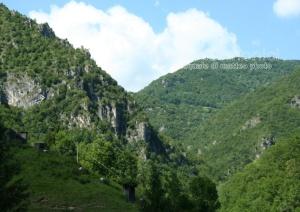 Montagne bergamasche