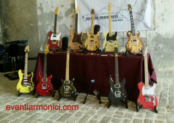 Tommasini Guitars