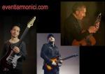 MusicWall, eventi in Lombardia