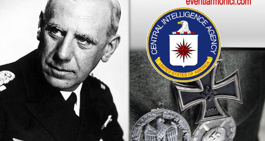 Canaris, l'ammiraglio di Hitler
