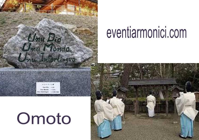 Religione Omoto