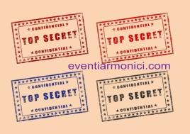 Messaggi segreti