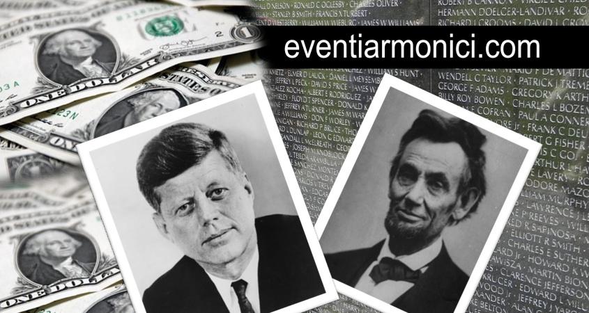Lincoln e Kennedy