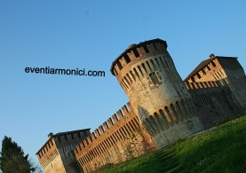 Rocca Soncino, torre d'avvistamento