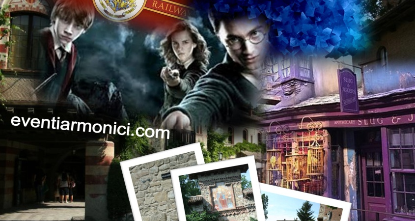 harry potter a grazzano visconti