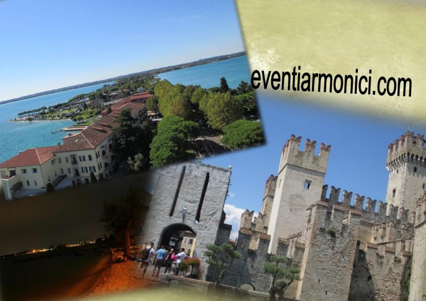 Sirmione, la perla del Lago di Garda