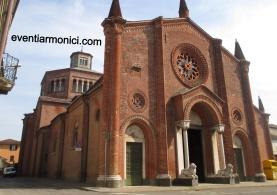 Soncino chiesa della Pieve