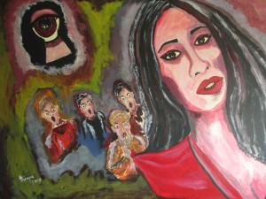 THEOPA e le donne