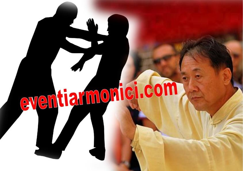Wing Chun e Tai Chi, facce della stessa medaglia