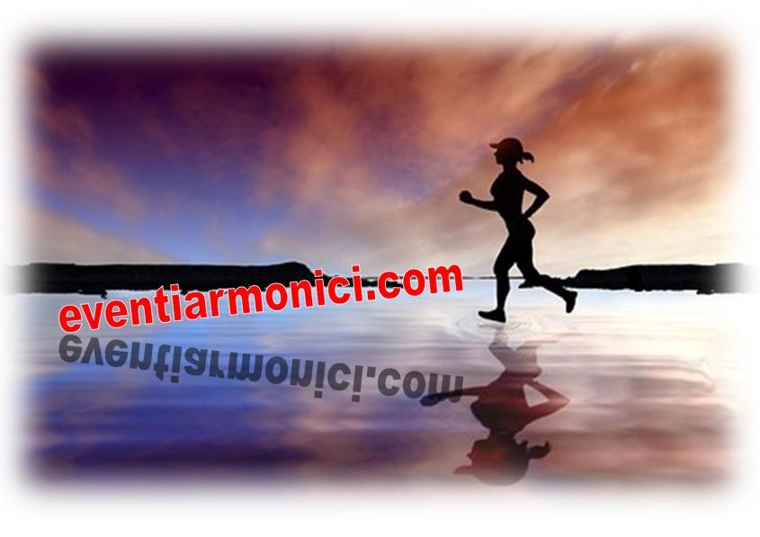 correre allena il cuore