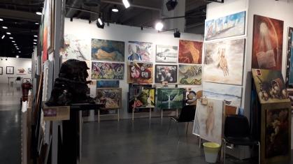 Albatros artparmafair