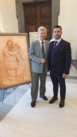 Il Filosofo, Luciano Bernazza con Pasquale Di Matteo