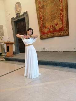 Gaia Canichella