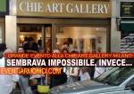 EVENTI ARMONICI PASQUALE DI MATTEO CHIE ART GALLERY
