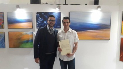 Pasquale Di Matteo e Marco Lanciani