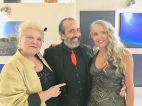 Anna Maria Brazzò, Sergio Tirletti, Diamante