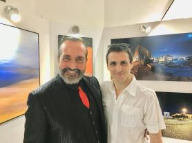 Sergio Tirletti e marco Lanciani