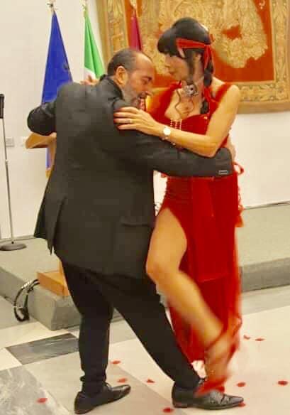 ottobre tango