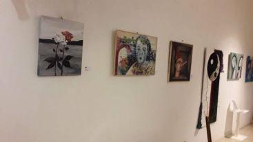 chie art gallery