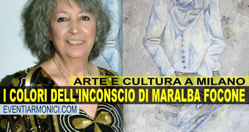 maralba focone a Milano